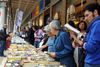 В Турине открылся самый длинный в мире книжный магазин