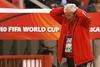 Итальянский позор: «скуадра адзура» досрочно выбывает из Чемпионата мира по футб