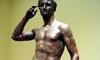 Верховный суд американцам: статуя Лисиппа должна вернуться в Италию