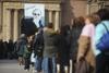 В Болонью прибыло почти 40 тысяч человек, чтобы попрощаться с Лучо Далла