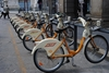 Милан: подавляющее большинство велосипедов bike sharing, не прошли техпроверку