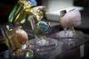 В Виченце открылся первый музей в Европе, посвященный драгоценностям
