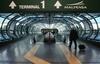 Мальпенса: новости для терминалов T1 и T2