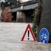 Начало зимы Италия встретила интенсивными снегопадами и проливными дождями