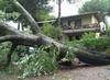 Непогода прошлась по центру Италии