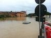 Тоскана подсчитывает потери, принесенные стихией