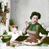 Итальянки – лучшие мамы в мире