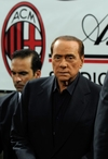 Сильвио Берлускони «сел» на травяную диету, похудев за 8 дней на 4 килограмма