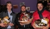 В Парме поставлен новый рекорд по поеданию каппеллетти