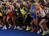 Украинец Александр Ситковский выиграл марафон Флоренции