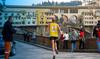 Во Флорентийском марафоне приняли участие 10 тысяч человек