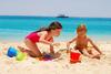 В Италии выбраны пляжи, идеально подходящие для детей