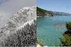 Новогодняя погода в Италии: снег на севере и лето на юге