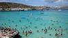 Италия вошла в десятку стран ЕС с лучшими местами для купания
