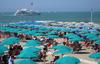 Каждый второй итальянский отпускник отправится к морю