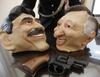 В Италии совершено «оригинальное» ограбление: преступники были в масках известн