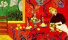 В Турин прибывает шедевральная выставка Анри Матисса и его современников
