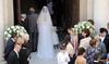 В Италии растет количество смешанных браков