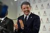 Ренци объявил о новом бонусе для молодых мам
