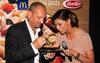 В ресторанах McDonald's в Италии найдется место и макаронам