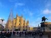 В Милане все готово к церемонии зажжения огней на главной ели города