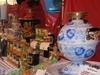 Ярмарка продуктов со всего мира