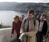 Ангела Меркель проводит пасхальные дни на острове Искья