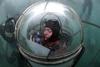 В Триесте прошла подводная церковная служба