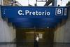 В Риме эвакуирована станция метро