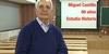 В возрасте 80 лет и пережив 4 операции на сердце испанец поступил в университет