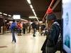 С января в миланском метро заработает бесплатный Wi-Fi