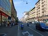 Милан - итальянский город-рекордсмен по числу выписанных дорожных штрафов