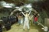 В Больцано появилась противобронхитная пещера