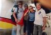Найден самолет, пропавший над Венесуэлой 4 января