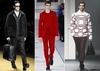 В Милане открылся показ мужской моды осень-зима 2013
