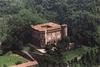 Великолепный парк во дворе замка Роэро готовится принять гостей
