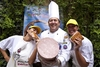 В Болонье проходит фестиваль мортаделлы