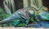 В Риме отроется выставка динозавров