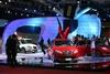 Motor Show в Болонье: последние новинки автосалонов и захватывающие тест-драйвы