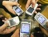 В Италии оштрафованы пять операторов мобильной связи