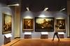 Больше всего итальянских музеев сконцентрировано в Тоскане