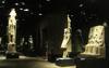 Египетский музей в Турине вновь открывается после длинного карантина