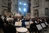 В Риме состоится Фестиваль церковной музыки