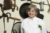 Итальянка Надя Сантини признана лучшим шеф-поваром среди женщин в мире
