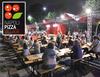 Набережная Неаполя превратится в самую большую пиццерию в мире