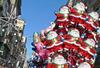 Рождественские расходы итальянцев стали самыми низкими за десятилетие