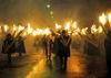 День Огня: древний молизанский ритуал пройдет в Миланской Дарсене
