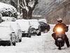 В Италию пришла самая холодная неделя зимы
