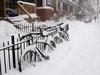 В Италии мороз и снегопады, со следующей недели - потепление
