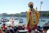 В Бари начались празднования в честь святого Николая